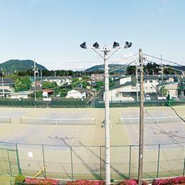 テニスで健康増進!「無料親子テニス教室」「初心者テニス教室」開催【相模原市緑区:大島フラワーテニスガーデン】