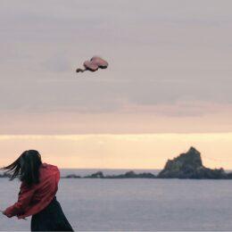 真鶴町で撮影された短編映画が「ゆうばり国際映画祭2021」にノミネート!オンライン配信上映!