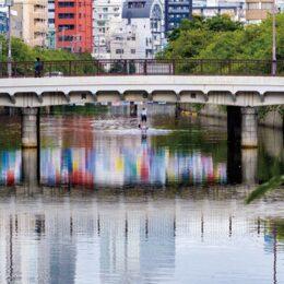 「ヨコハマの橋」インスタグラムフォトコンテスト 9月30日まで作品募る