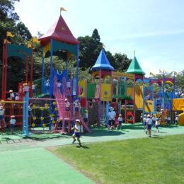 横浜市旭区の幼稚園【まきが原幼稚園】 明るく元気で、思いやりのある子どもを育みます