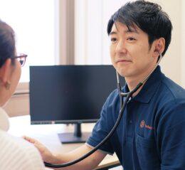 川崎市宮前区・高津区などへ365日&24時間体制 「医師が自宅に伺います」 在宅療養支援診療所「椿クリニック」