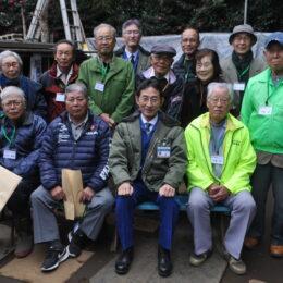 横浜市瀬谷区の豊かな自然を次世代に――。区民グループ「2030SDGs探訪の会」の活動をレポート