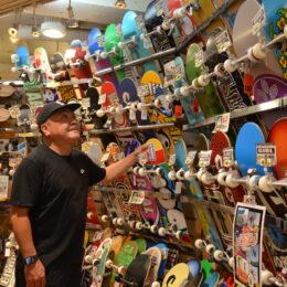 <インタビュー>スケートボード日本代表監督・西川隆さん(茅ヶ崎在住)。メダル量産「自信はあった」