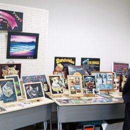 「第53回中原区文化祭」2年ぶりに2021年は開催! 作品や菊花を展示@川崎市・中原市民館他