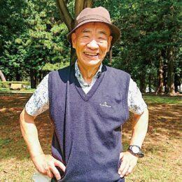 <要事前申込・川崎市在住・在勤・在学・40歳以上>シニアライフ講演会「人生100年時代を歩く」