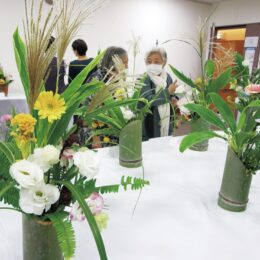 10/15~11/18 栄区民芸術祭が開幕@横浜市栄区 栄区民文化センターリリス