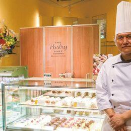 <川崎日航ホテル>かわさき名産品のパウンドケーキなど~地元素材にこだわったペストリーショップ開店!
