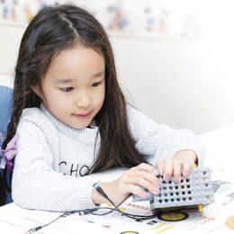 <生徒募集中>楽しく学び、創造力を養う 大和市「南林間子ども教室ハッピーラボ」と「ヒューマンアカデミー南林間教室」