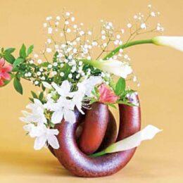 小田原華道協会が70周年記念の『華展』を開催!@小田原三の丸ホール 10月14日~17日