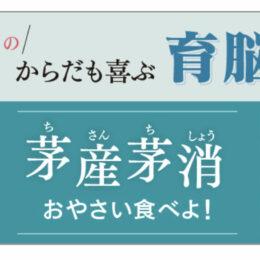 【フードディレクター金丸知奈さん監修】『泰山ママのからだも喜ぶ育脳レシピ』≪連載コラムまとめ≫