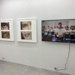 「オープンスタジオ:当事者意識の加入」展 横須賀・上町の「ヨコスカアートセンター」で開催中