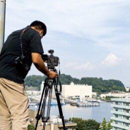 YouTuber「いまただふみ」さん動画で回顧 横須賀の昔を懐かしんだり新に知ってー最終回ー