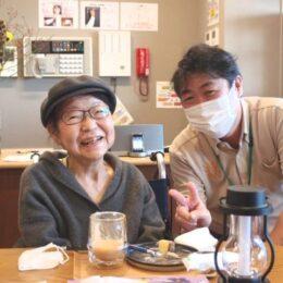 【介護・求人】ホスピスのお仕事とは?日本初のシェアハウス型ホスピス住宅「ファミリー・ホスピス鴨宮ハウス」を取材しました