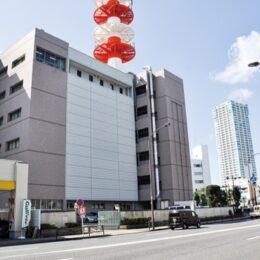 横須賀中央に2022年4月「ICT教育施設・スカピア(仮称)」開設ー学童保育や地域交流拠点ー